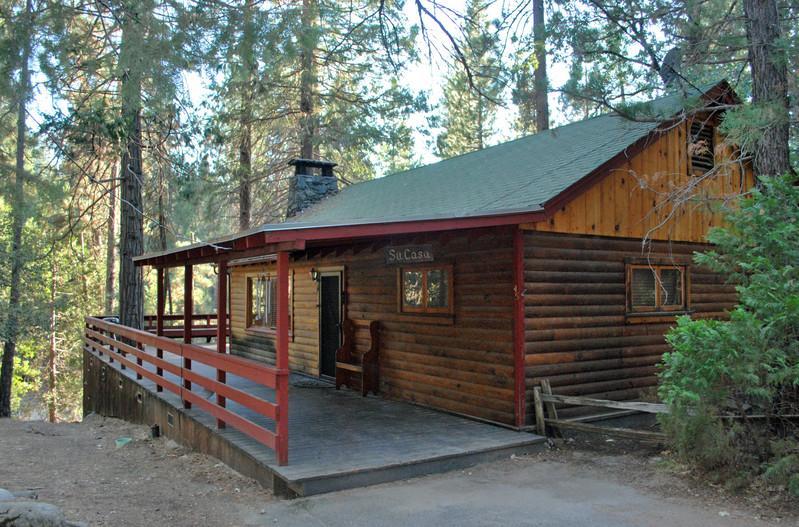 (45) Su Casa - (45) Su Casa - Yosemite National Park - rentals