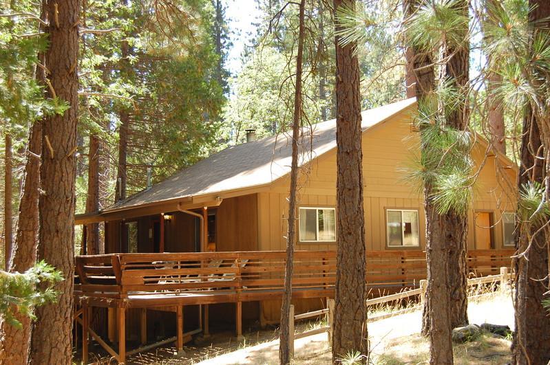 (47R) Altitude Adjustment - (47R) Altitude Adjustment - Yosemite National Park - rentals