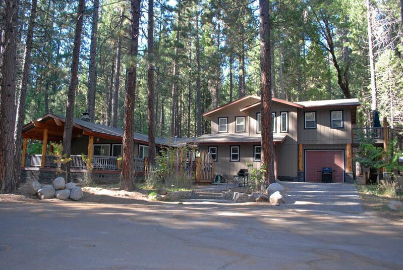 (4A) Hummingbird Nest/Haven - (4A) Hummingbird Nest/Haven - Yosemite National Park - rentals