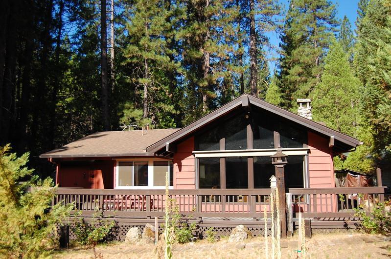 (4B) Mountain Memory - (4B) Mountain Memory - Yosemite National Park - rentals