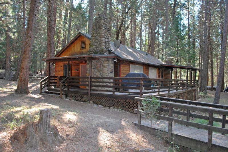 (51) Mia Mora - (51) Mia Mora - Yosemite National Park - rentals