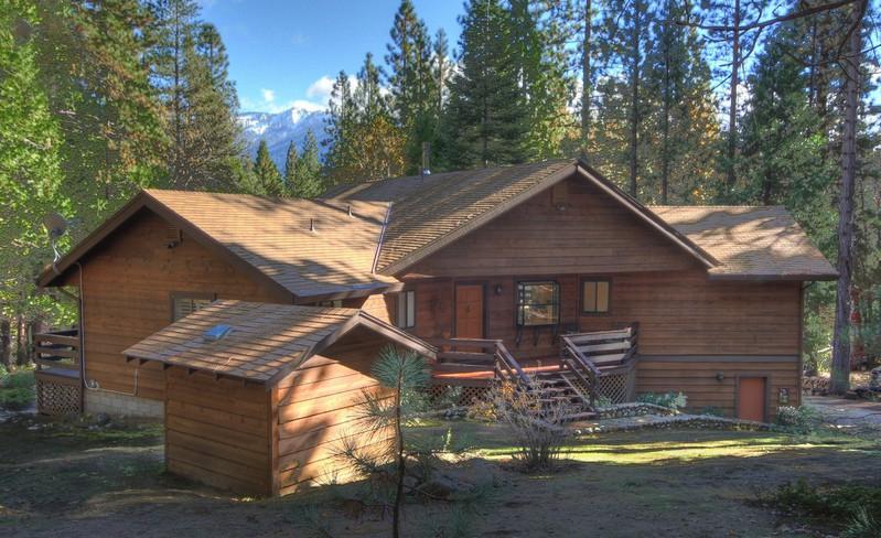 (51R) Wawona Glade - (51R) Wawona Glade - Yosemite National Park - rentals