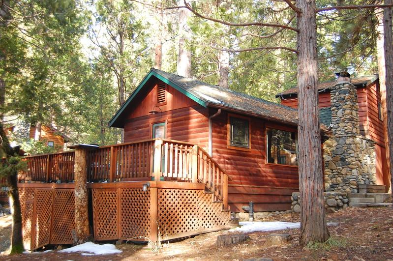 (6) Squirrel's Nest - (6) Squirrel's Nest - Wawona - rentals