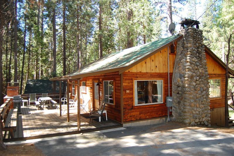 (71) Sugar Pines Crest - (71) Sugar Pines Crest - Yosemite National Park - rentals