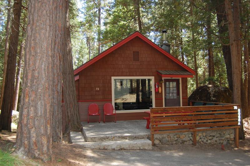 (78) Ox Yoke - (78) Ox Yoke - Yosemite National Park - rentals