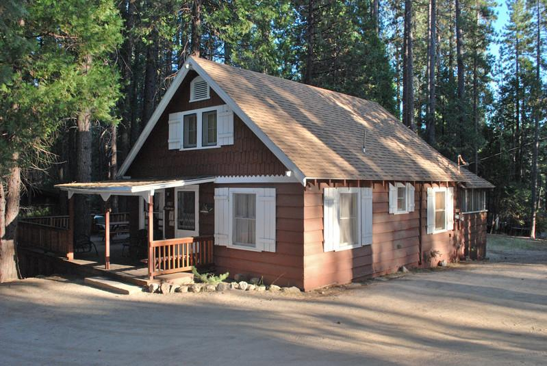 (80) Chatterton's Chalet - (80) Chatterton's Chalet - Wawona - rentals