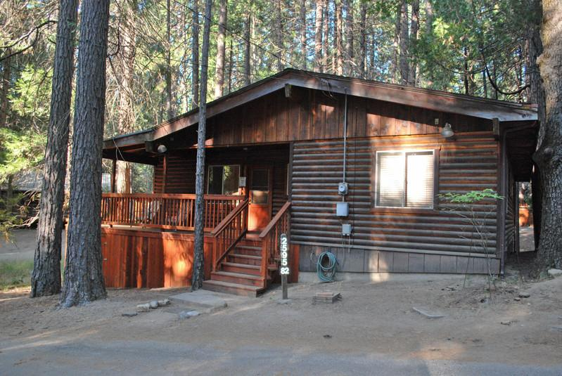 (82) Shehadey's Retreat - (82) Shehadey's Retreat - Yosemite National Park - rentals