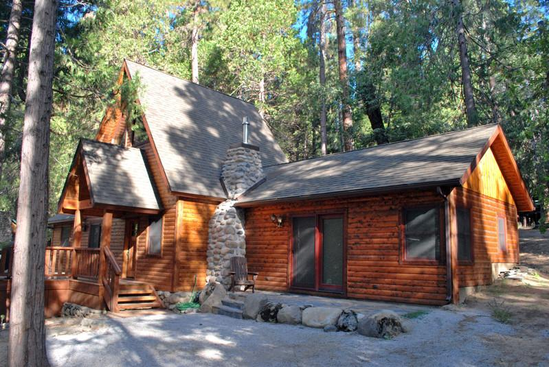 (9) Boot's Haven - (9) Boot's Haven - Wawona - rentals