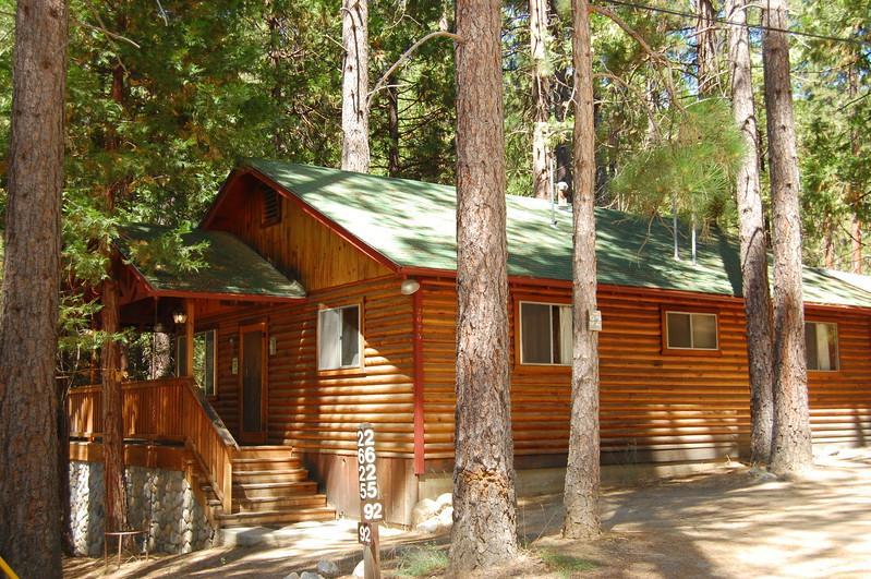 (92) Weiss's Hideaway - (92) Weiss's Hideaway - Yosemite National Park - rentals