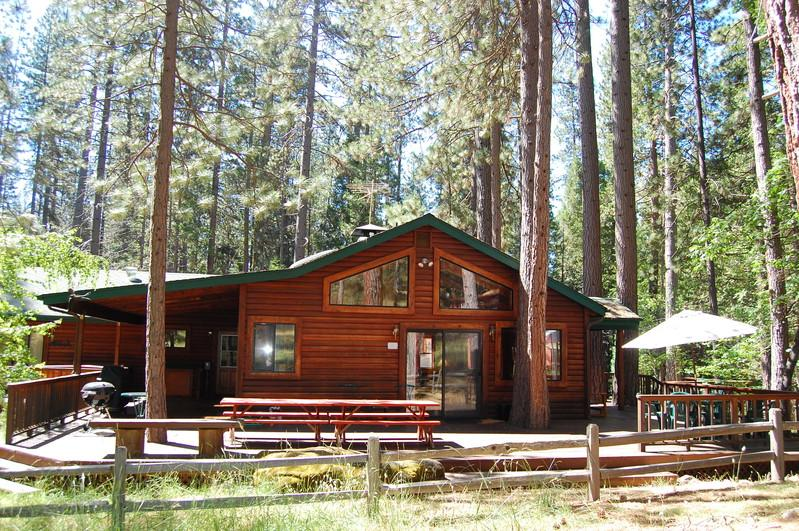 (93R) Deer Lodge - (93R) Deer Lodge - Yosemite National Park - rentals