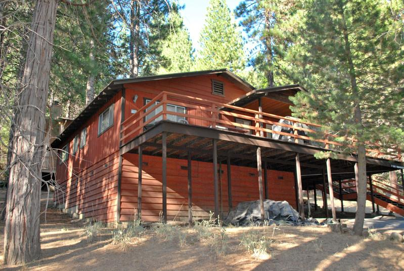 (9B) Deer Hollow - (9B) Deer Hollow - Yosemite National Park - rentals
