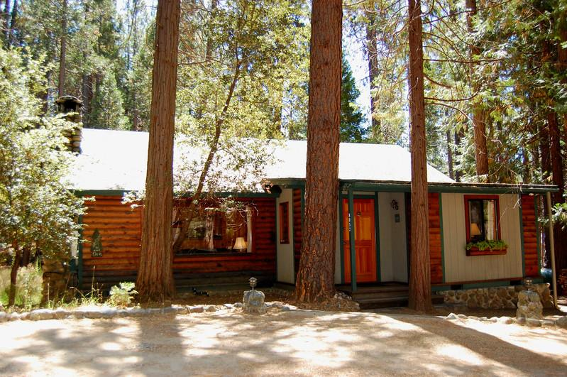 (57) The Williams Cabin - (57) The Williams Cabin - Wawona - rentals