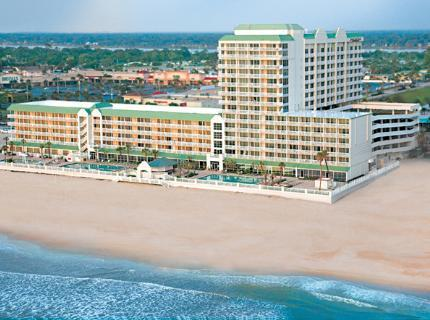 "Daytona Beach Spa Resort - ""Spa Resort&Conference Center"" vacation rental - Daytona Beach - rentals"