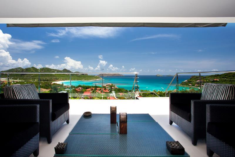 Villa Panama - St Barts - Villa Panama - Saint Barts - Camaruche - rentals