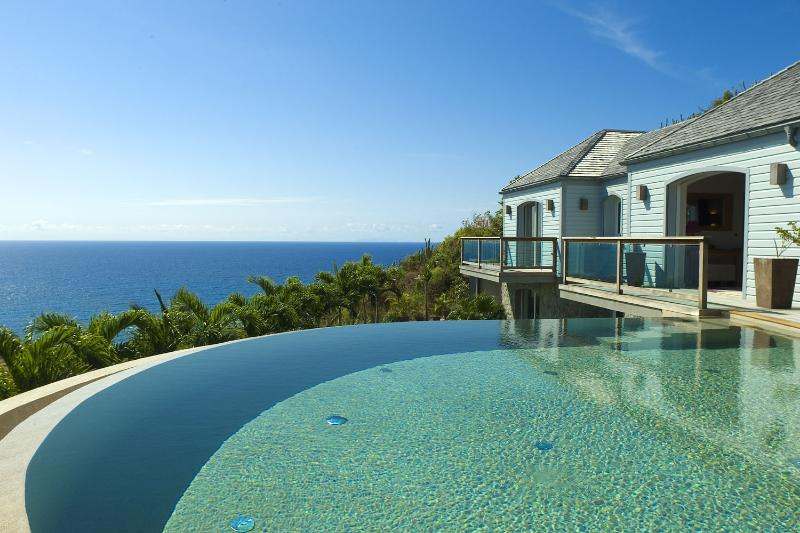 Villa Aureve - Saint Barts - Image 1 - Vitet - rentals