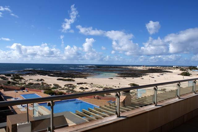 MRF-21 Beach Apartment Marfolin - Image 1 - El Cotillo - rentals