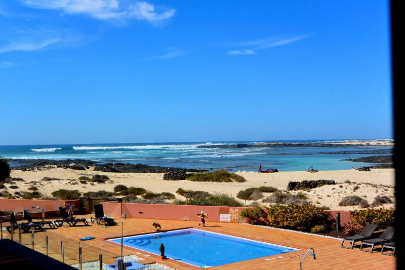 MRF-08 Beach Apartment Marfolin - Image 1 - El Cotillo - rentals