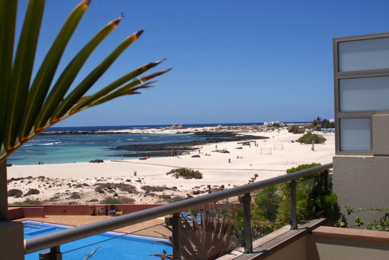 MRF-23 Beach Apartment Marfolin - Image 1 - El Cotillo - rentals