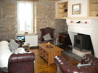 Living Room - PRETTY VILLAGE HOUSE TO LET - Midi-Pyrenees - rentals