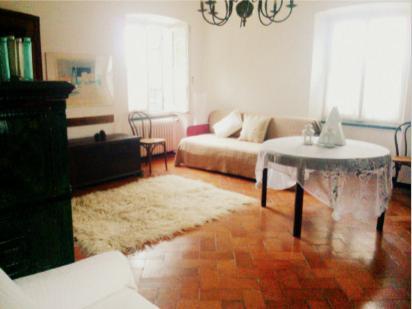 Livingroom - Apartment Between Portofino and Cinque Terre - Castiglione Chiavarese - rentals