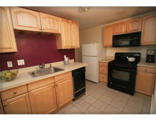 Kitchen - Charming Apartment by Charles River and HBS - Cambridge - rentals