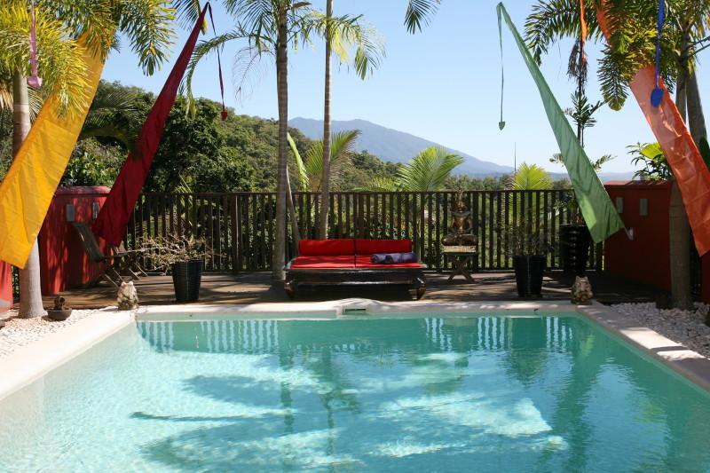 Mai Tai Resort - Fresh Salt Water Pool with a view - Mai Tai Resort - Port Douglas Hinterlands - Port Douglas - rentals