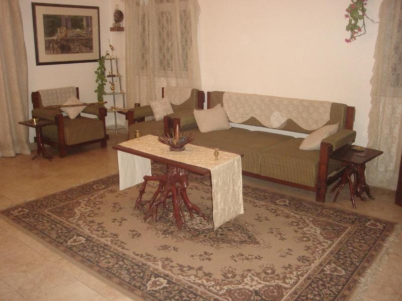 drawing room - Arcadia - Agra - rentals