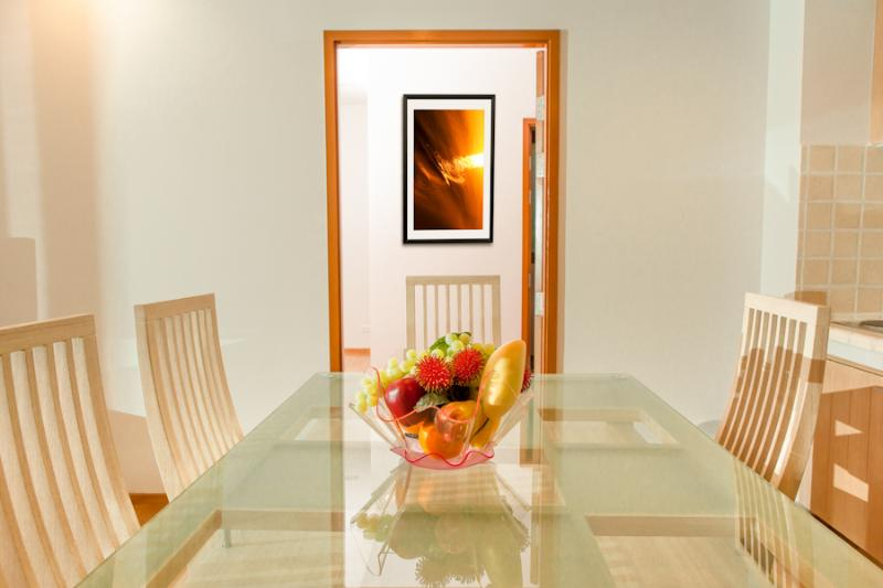 Baan Sansuk Luxury Beach Service Apartment Hua Hin - Image 1 - Hua Hin - rentals