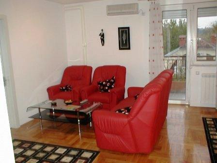 Family apartment – Vozdovac area - Image 1 - Belgrade - rentals