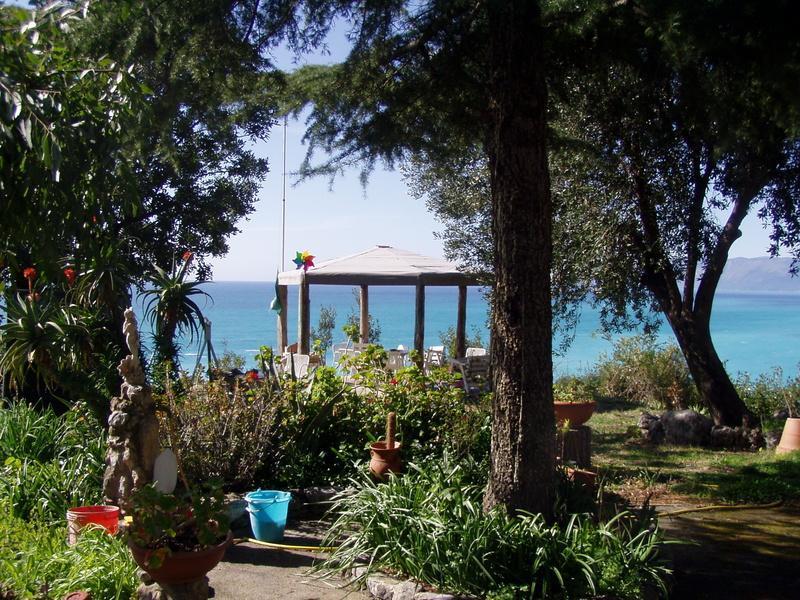 lo scalone - Image 1 - Maratea - rentals