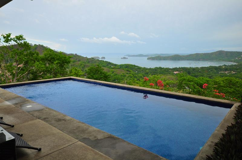 Luxurious 7 bedroom Villa   Breathtaking Views! - Image 1 - Playa Ocotal - rentals