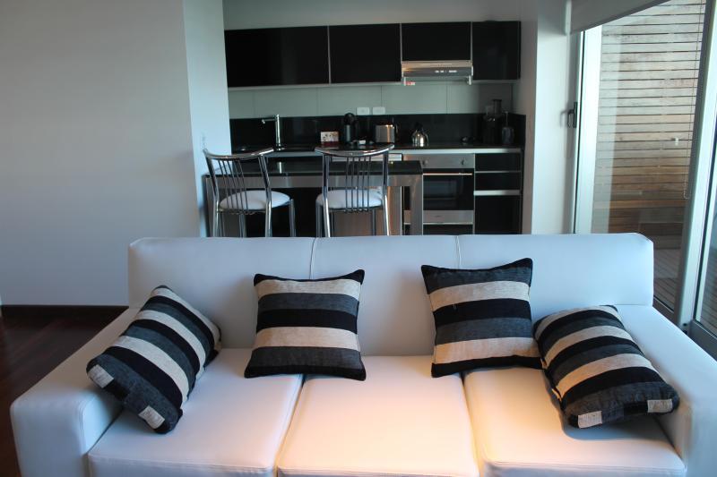 Amazing apartment in Puerto Madero 4PAX - Image 1 - Buenos Aires - rentals