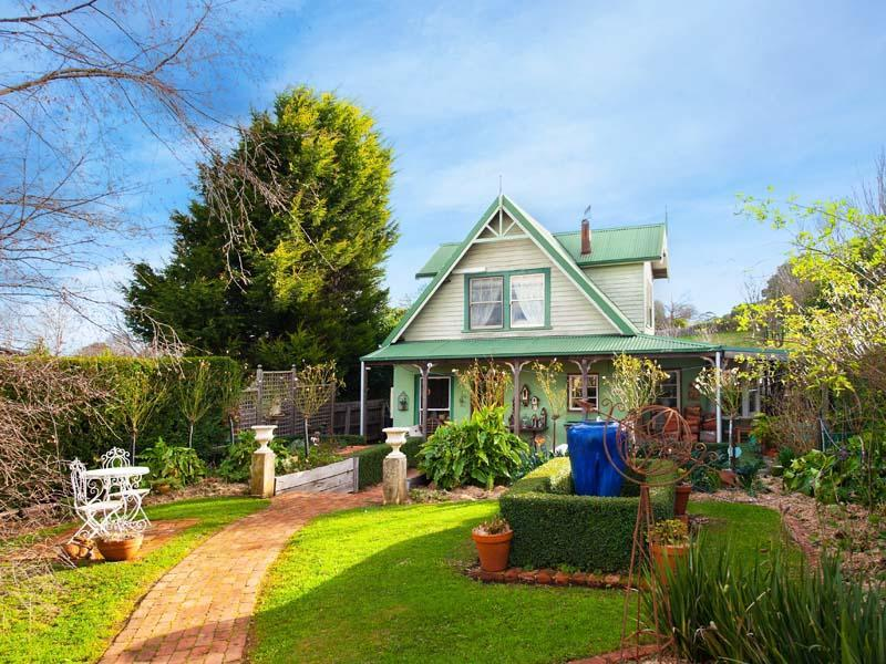 Apple Green Cottage - Apple Green Cottage - Daylesford - rentals