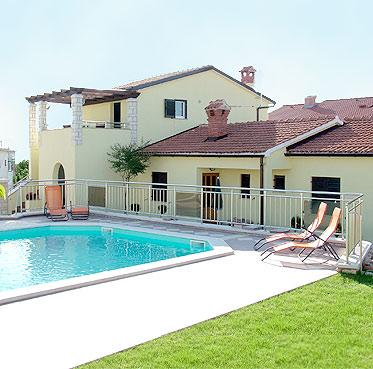 Rovinj!!!! Apartments With Pool!!!! - Image 1 - Rovinj - rentals
