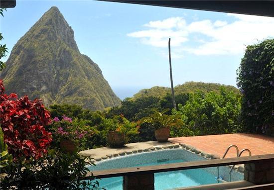 Hermitage Villa - St.Lucia - Hermitage Villa - St.Lucia - Soufriere - rentals