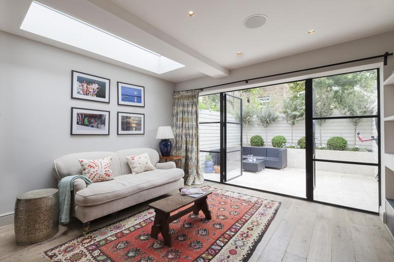 Linver Road - Image 1 - London - rentals