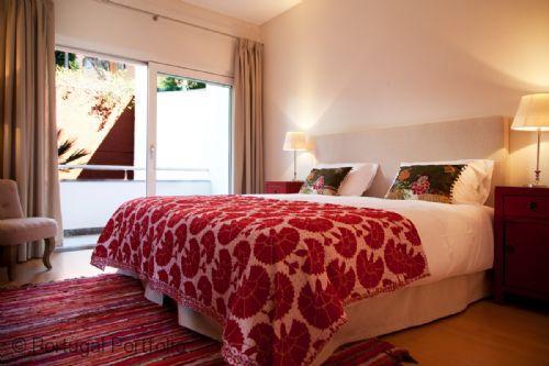 Saint Thomas- Estoril Holiday Apartment Rental - Image 1 - Monte Estoril - rentals