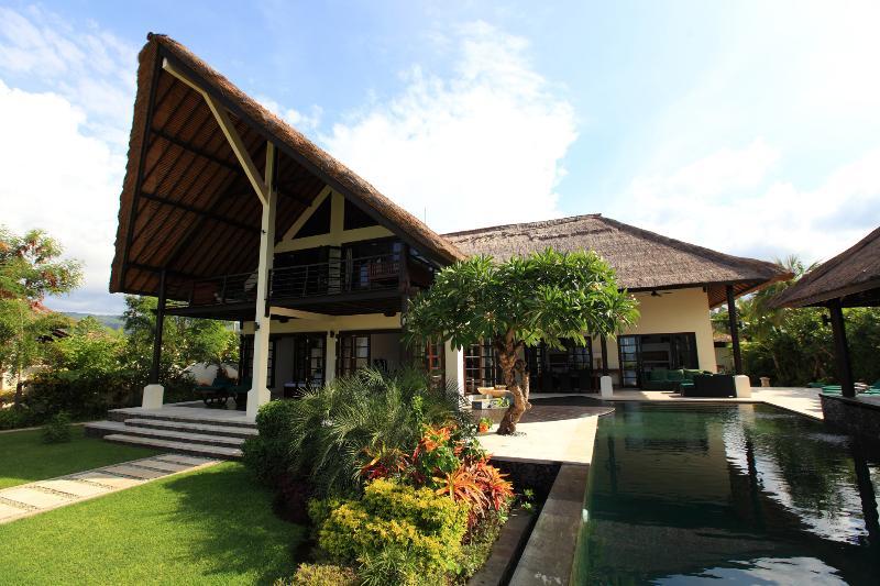 Villa Baruna - Villa Baruna - Bali Beach Villa an exclusive luxurious holiday villa in Bali - Lovina - rentals