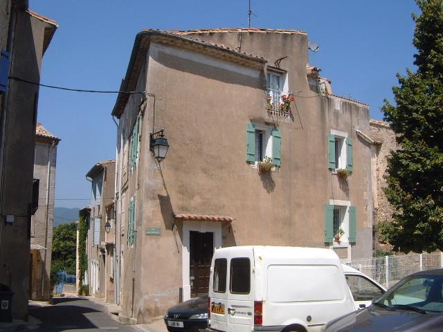 Maison d'Aramis - Maison d'Aramis - Autignac - rentals