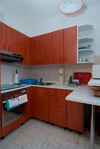 Elizabeta 1, 4 persons - gof apartment - Mali Losinj - rentals