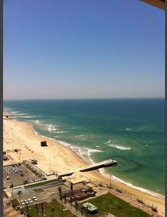 Room View - New Suite, Sea View, 20th Floor,Bat-Yam - Bat Yam - rentals