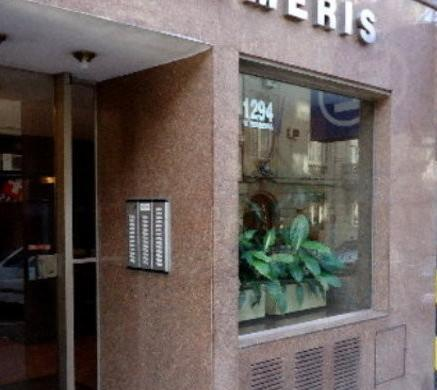 building entrance - Apartment in Montevideo Uruguay - Montevideo - rentals