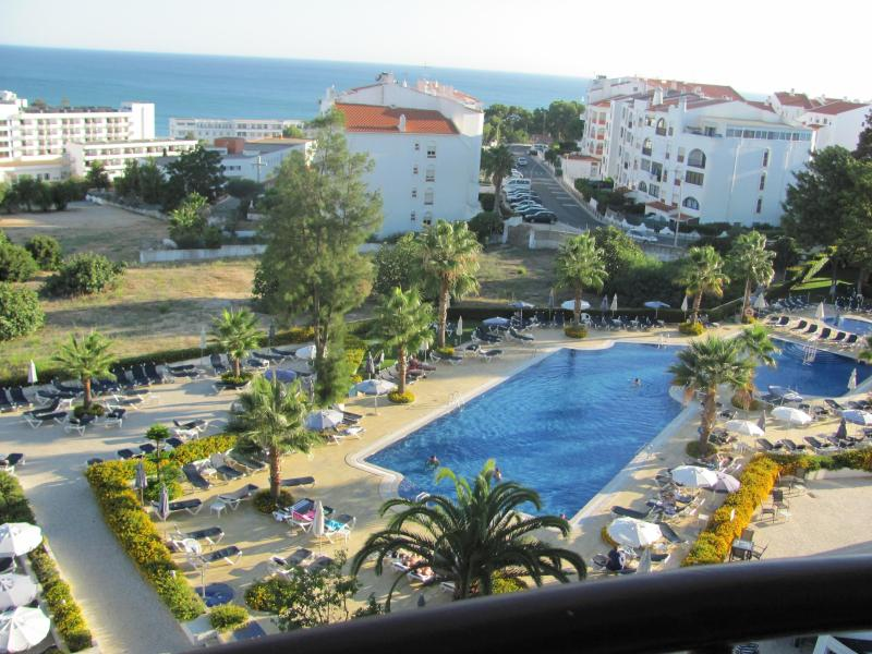 See view - 1 Bedroom Apartment with SPA - Algarve - rentals