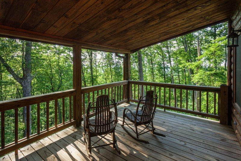 Can you feel the stress sliping away - Blue Ridge Rental Cabin With Hot Tub - Ellijay - rentals