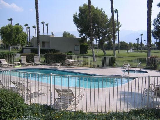 Two Bedroom Condo Desert Princess Resort - 2CBAI - Image 1 - Palm Springs - rentals