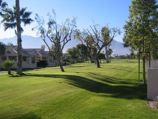 TWO BEDROOM VILLA ON SOUTH NATOMA - V2LEE - Image 1 - Palm Springs - rentals