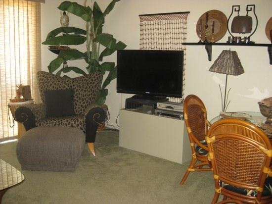 TWO MASTER SUITE CONDO ON WEST NATOMA - 2CSCHR - Image 1 - Palm Springs - rentals