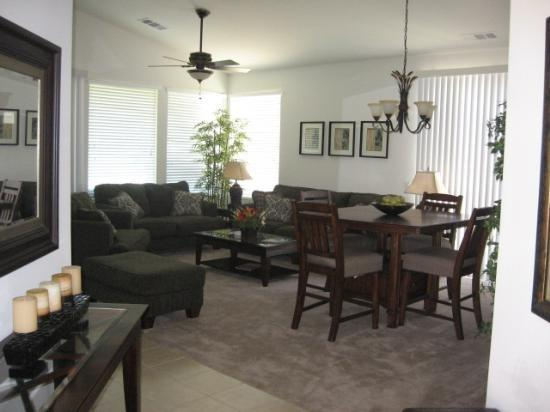THREE BEDROOM VILLA ON S NATOMA - V3THO - Image 1 - Palm Springs - rentals