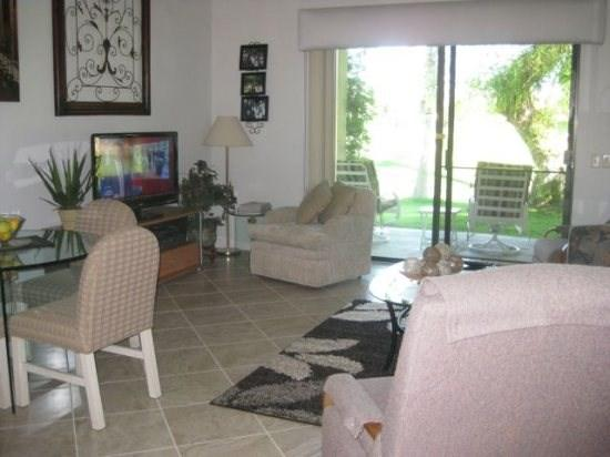 TWO MASTER SUITES ON WEST NATOMA - 2CFABI - Image 1 - Palm Springs - rentals