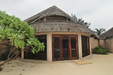 Golden Gecko, Executive Ocean Front Villa - Image 1 - Vanuatu - rentals
